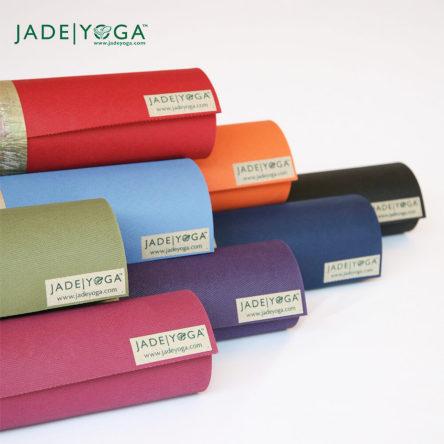 JADE YOGA/マット ハーモニープロフェッショナル 4.5mm