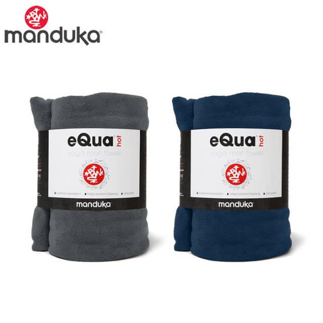 【マンドゥカ】equa ホットマットタオル
